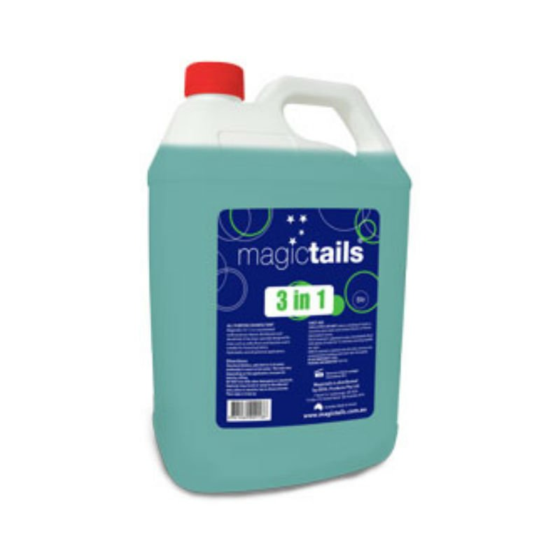 3 in 1 Cleaner - Magictails